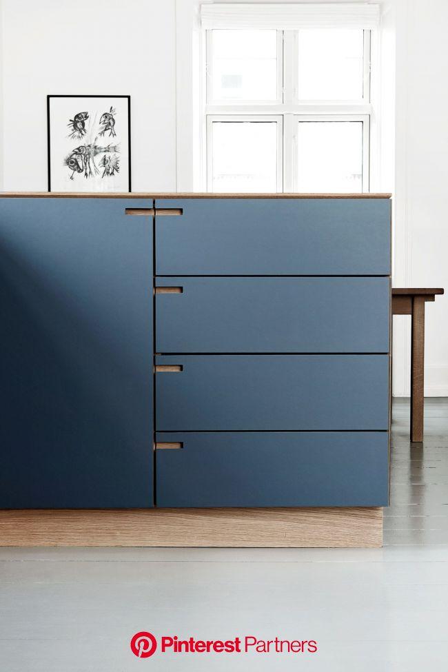 Svanholmsvej Kitchen | Design de moveis, Interiores, Cozinhas modernas