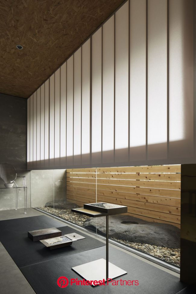 Gallery of Enzo. Gallery and Office / Ogawasekkei - 2 (With images) | Interior architecture, Japanese house, Japanese interior