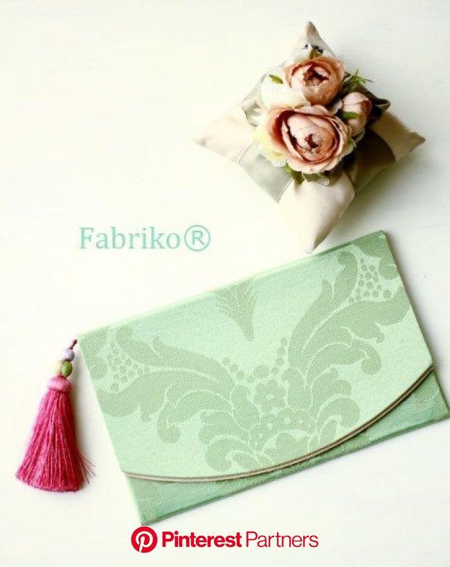 ふくさキット発売のお知らせ   Bags, Crochet, Fashion