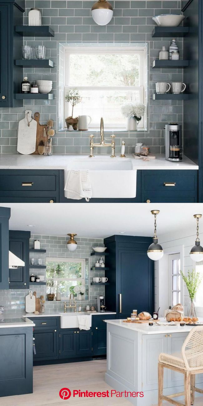 Kitchen Cabinets | Home decor kitchen, Kitchen remodel design, Kitchen remodel small