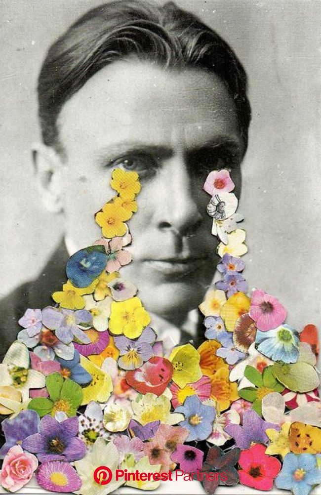 Pin by Miniature Perfume Shoppe on [Personal] cool stuff | Collage art, Art, Photomontage