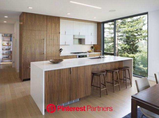 San Anselmo by Shands Studio | Modern kitchen design, Kitchen interior, Interior design kitchen