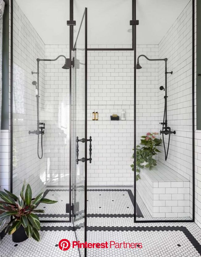 The Benefits of a Curbless Shower | House design, Bathroom goals, House bathroom