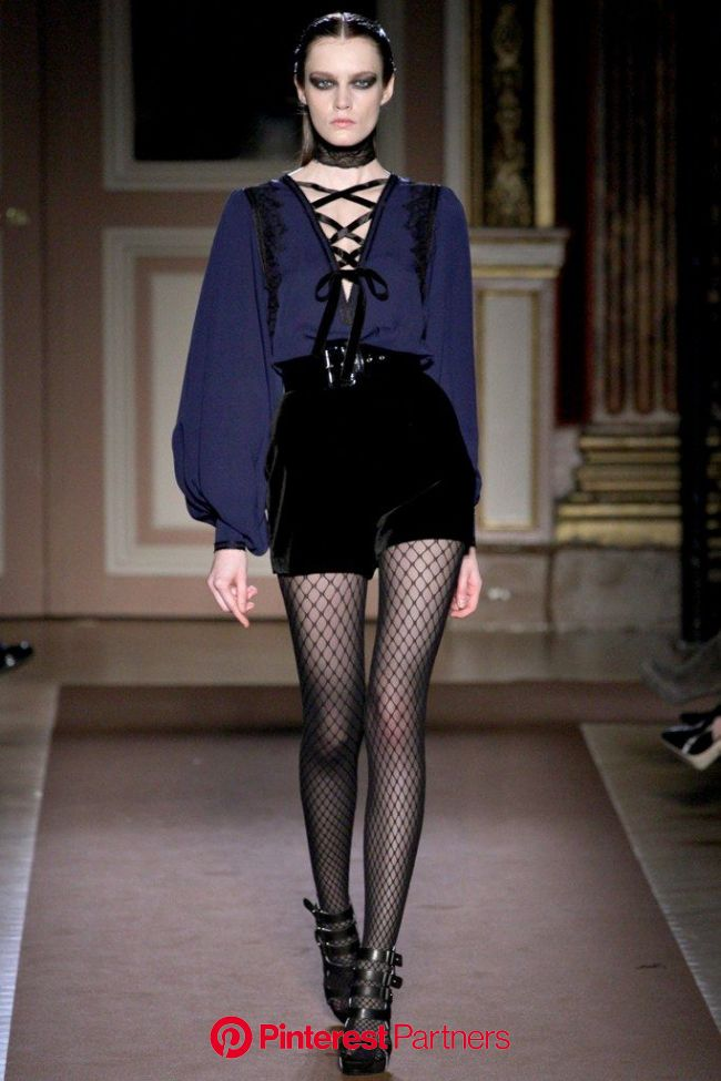 Andrew Gn Fall 2012 Ready-to-Wear Fashion Show | Fashion inspo outfits, Fashion outfits, Couture fashion