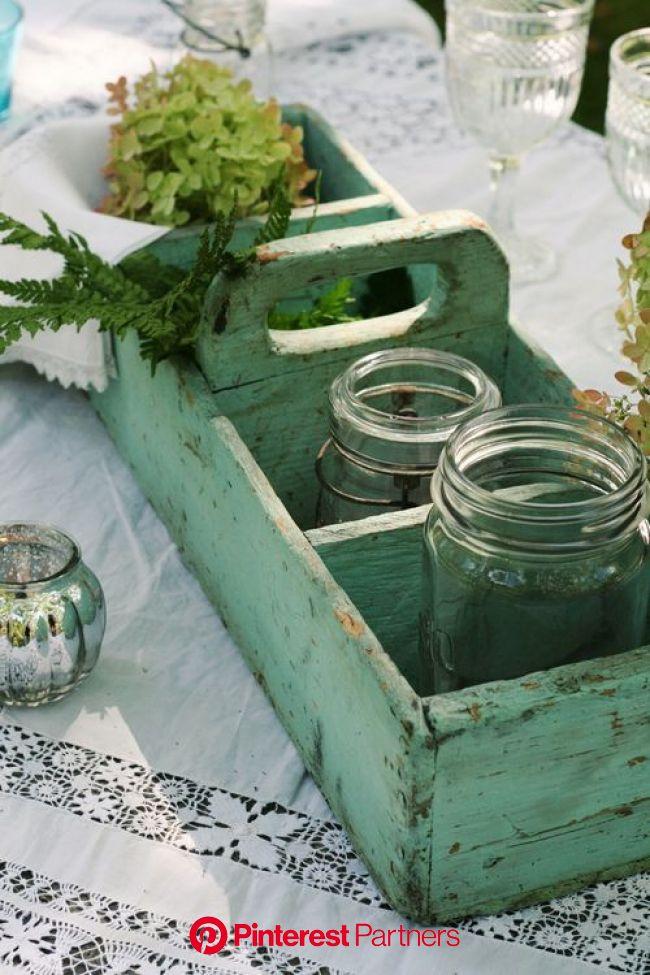 Pretty Petals | Vintage wood box, Vintage wood, Wooden boxes