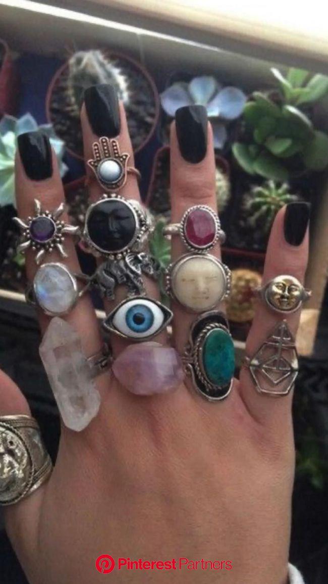 rings | Pinterest