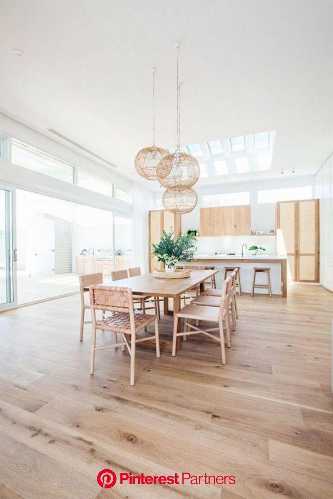 inside kyal and kara's coastal home   Dining room inspiration, Dining room lighting, Home decor trends