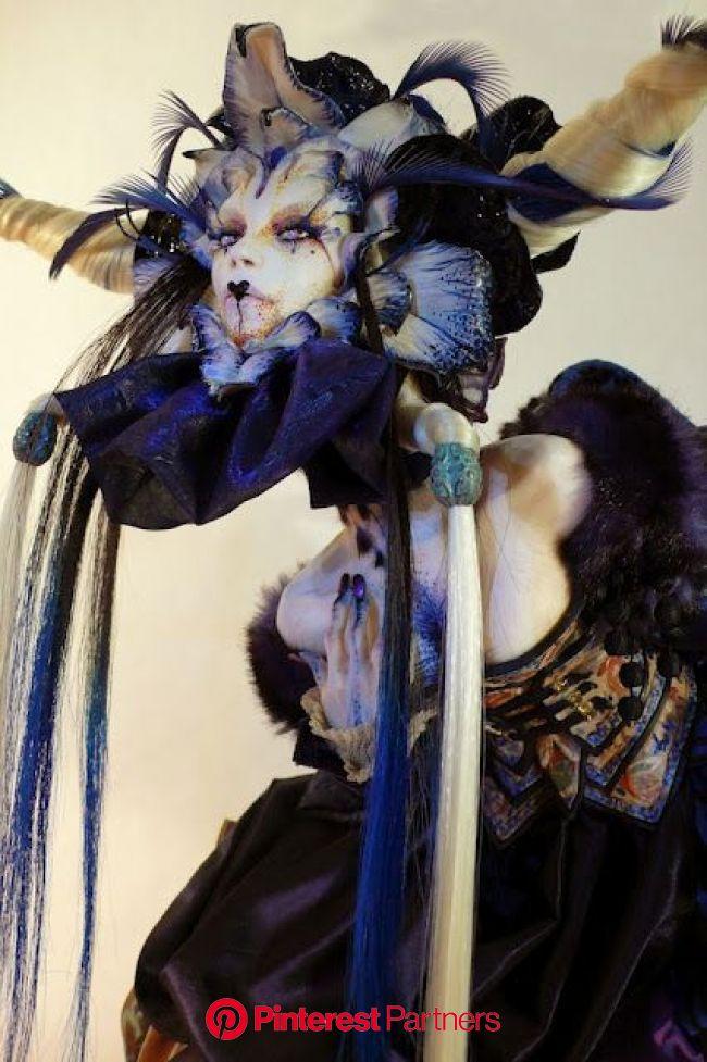 Virtuosos Of Doll Design, Part 1: Virginie Ropars | Art dolls, Art inspiration, Art reference photos