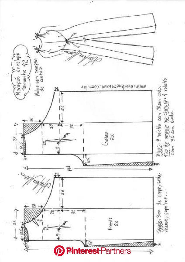 Macacão envelope vintage   Macacão vintage, Costura fashion, Padrões de costura para vestido