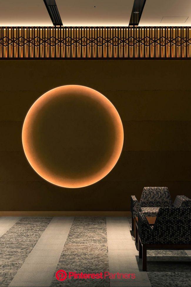 TOKYU Harvest Club Kyoto Takagamine & VIALA | IALD Awards 2016 | Modern japanese interior, Japanese interior design, Japanese interior
