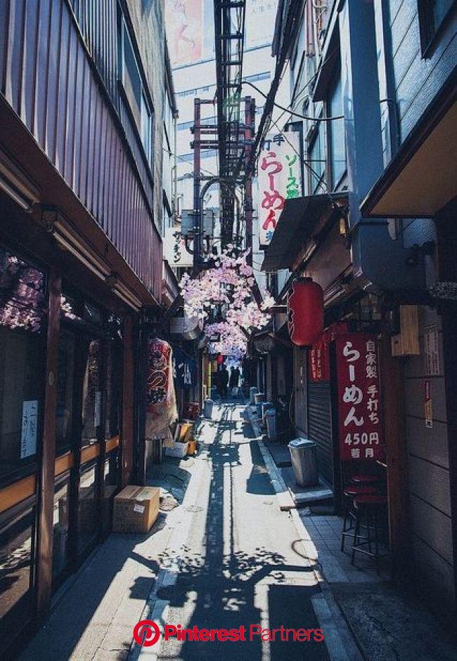 ツ ℘interest / @chocolatesprinkles / ☾ ✯   Pemandangan, Pemandangan anime, Fotografi perjalanan