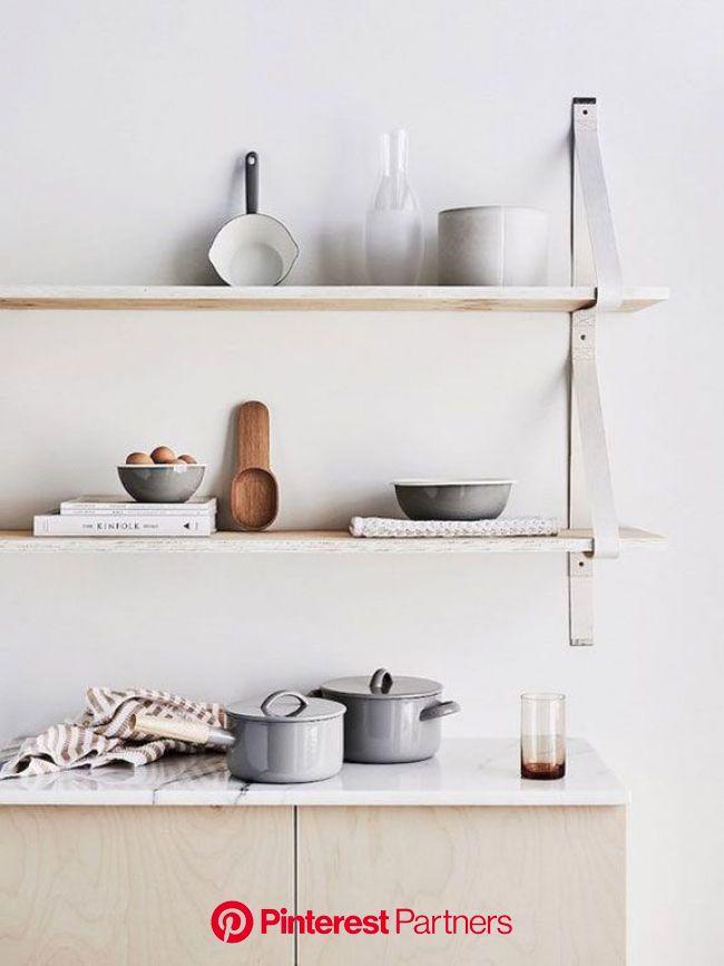 kitchen makeover inspiration. in 2020 (mit Bildern) | Haus deko, Dekor, Minimalistisch wohnen