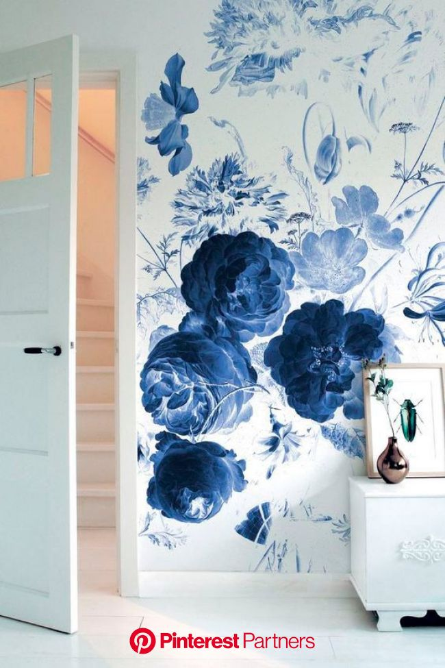 Tendencias de decoración para las paredes que tu hogar necesita | Decor, Wall wallpaper, Wall murals