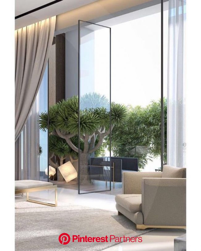 テレビの脇の不要なアイテムの画像 | Modern Glamour モダン・グラマー <美とクローゼットの法… | 住宅建築デザイン, モダンハウス, ハウスデザイン