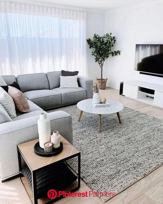 Trends you need to know cozy living room apartment decor ideas 2#apartment #cozy... ,  #2apar…   Decoração da sala de estar, Moveis e decoração sala,