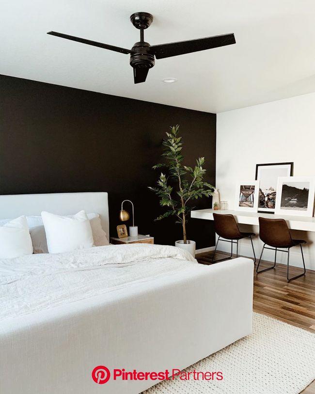 Bedroom Inspo | Bedroom interior, Home, Home decor