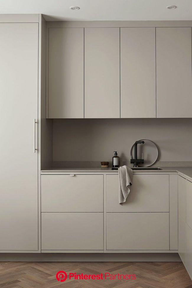 Award Winning kitchens in Scandinavian Design - Nordic Kitchen #greykitcheninteri ...,  #Awar... in 2020 | Kücheneinrichtung, Küchen design, Küchen ru