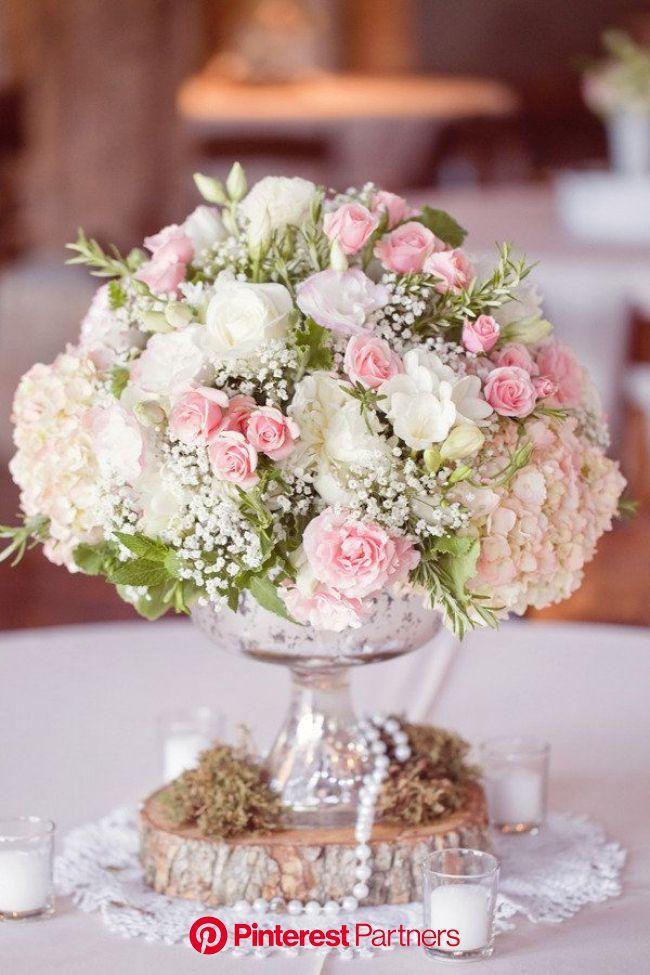 Texas Camp Lucy Wedding from Half Orange Photography   Wedding centerpieces, Floral wedding, Wedding bouquets