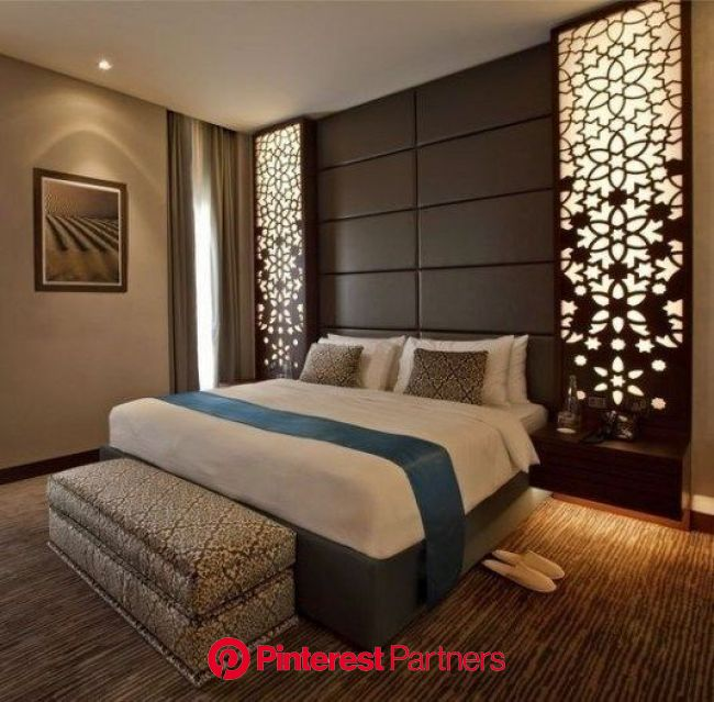 47 The Best Modern Bedroom Designs That Trend in This Year ~ Matchness.com | Luxurious bedrooms, Bedroom furniture design, Luxury bedroom design