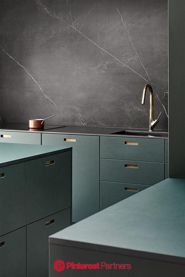 Inspirations billeder til dit køkken, bad eller garderobe (med billeder) | Køkken indretning, Boliginteriør, Indretningsideer