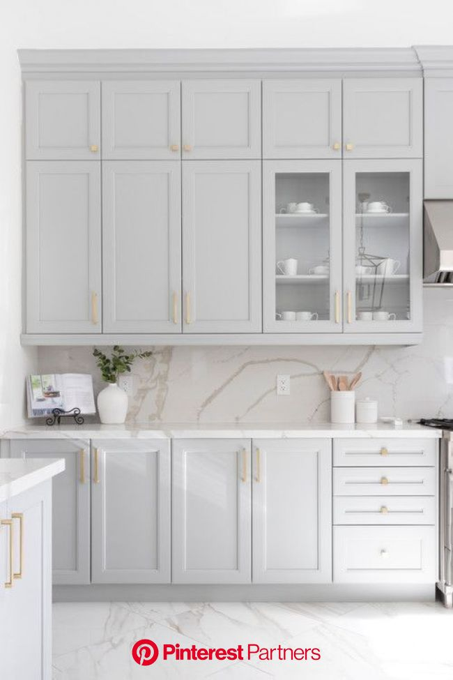 10 Timeless Kitchen Trends That Will Never Go Out Of Style   White kitchen design, Kitchen cabinet design, Kitchen design trends