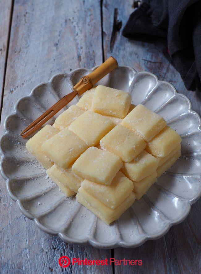 切り餅で簡単!バター餅 by きゃらきゃら / レシピサイト Nadia | ナディア - プロの料理家のおいしいレシピ | レシピ | 餅 レシピ, 料理 レシピ, レシピ