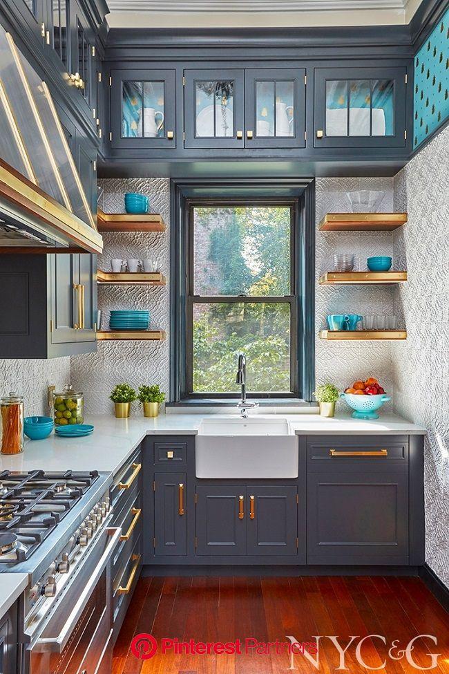 Favorite room of the week! | Перепланировка кухни, Планы кухни, Кухня в деревенском стиле