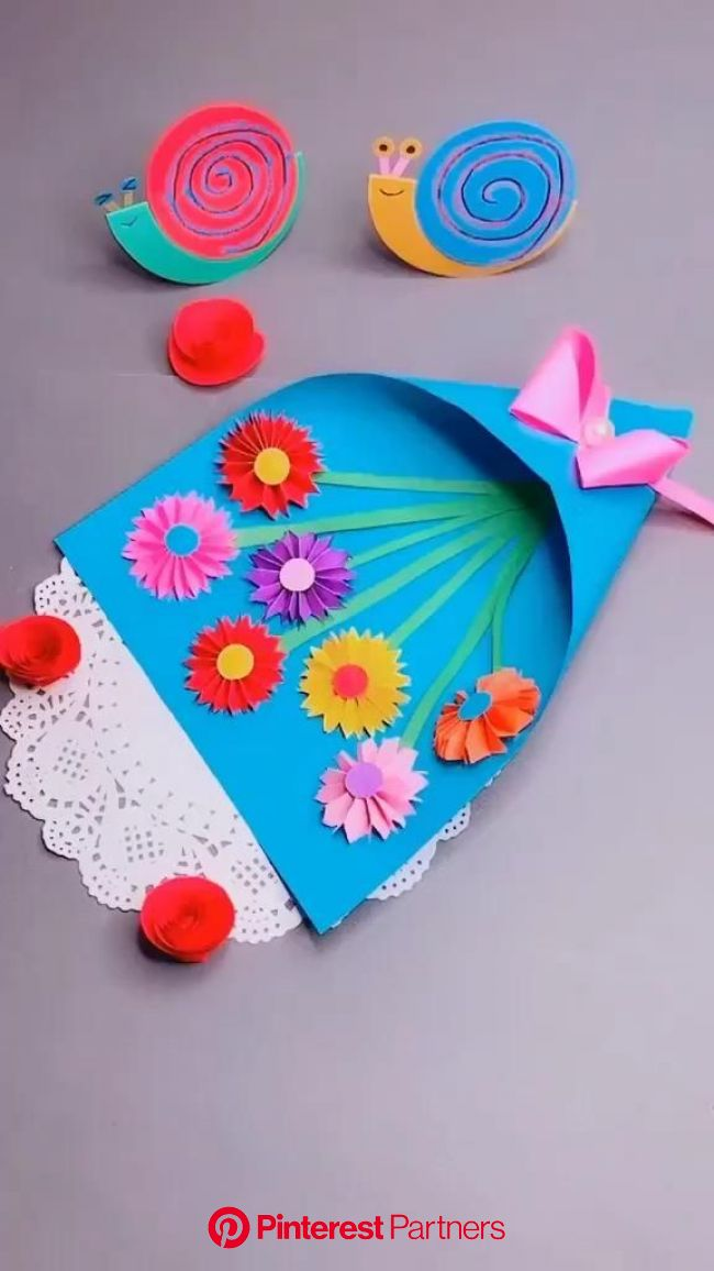 Today's Deals - Shop Amazon [Video] | Preschool crafts, Paper crafts, Crafts