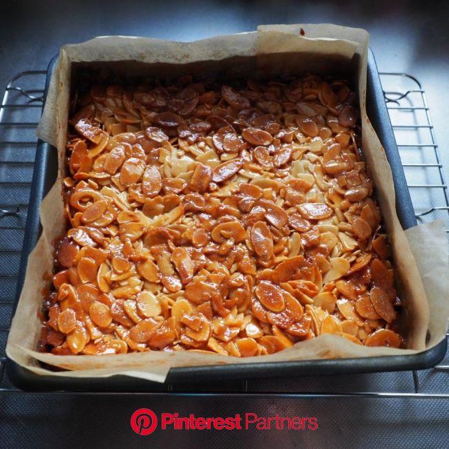そろそろ今日から❤️と、世界で1番好きな焼菓子♪ザクザクとまらん本格フロランタン♪ | フロランタン レシピ, 料理 レシピ, ドリンクレシピ