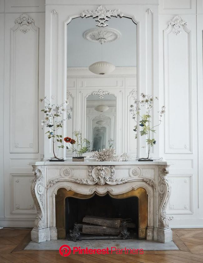 in bloom by ngoc minh ngo | French country interiors, French country house, French style homes