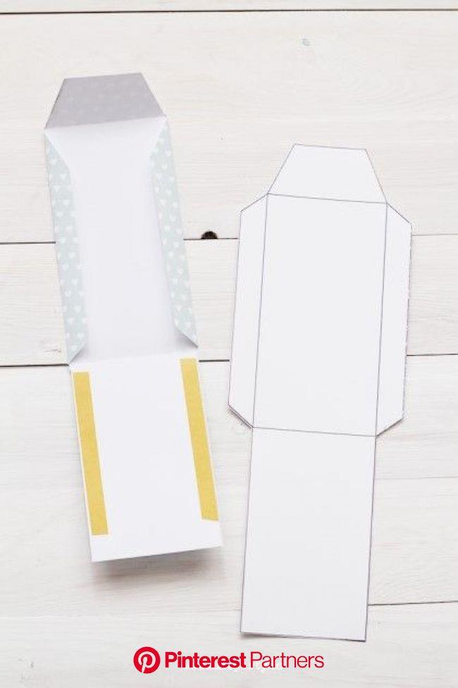 예쁜 편지봉투 , 카드봉투 , 돈봉투 접기 ^^ | Diy stationery, Paper crafts origami, Diy envelope