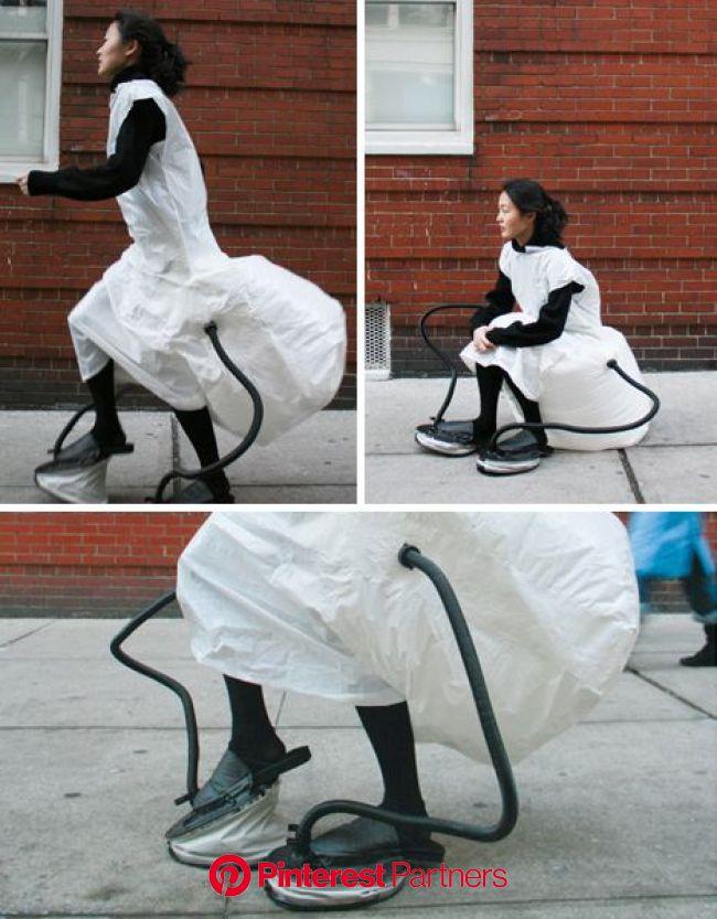 15 Strangely Stylish Sustainable Furniture Designs - WebEcoist | Sustainable furniture design, Fashion, Fashion design