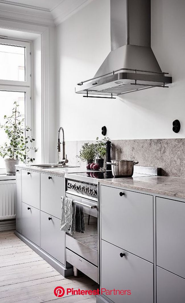 Small home with a great kitchen | Küchen design