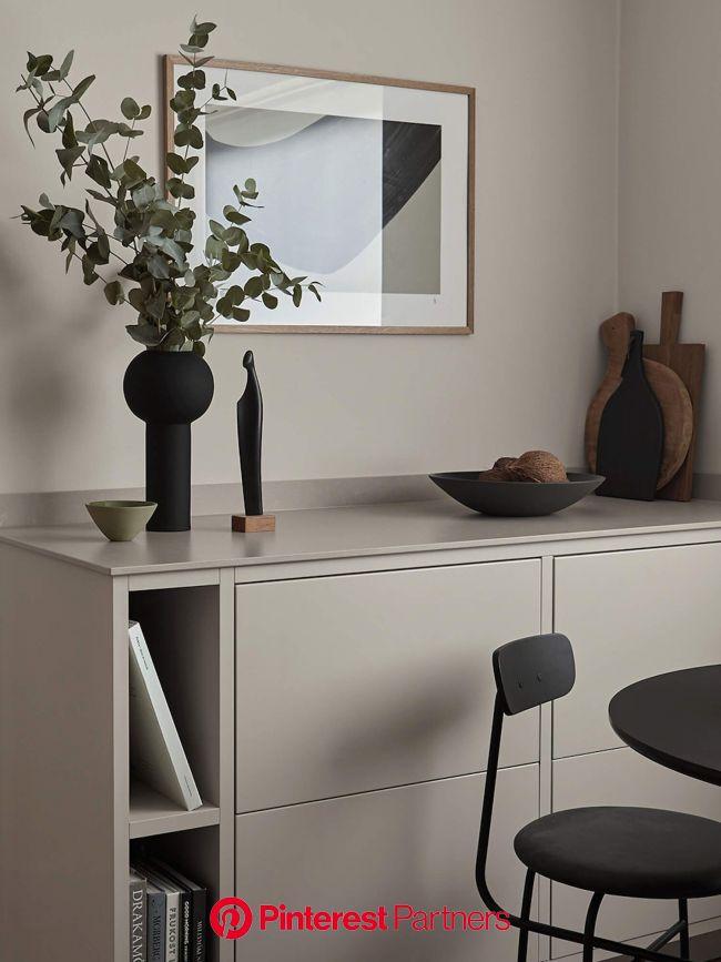 Designing a Nordic Style Kitchen | Design | est living | Interiörer, Interiör, Köksstil