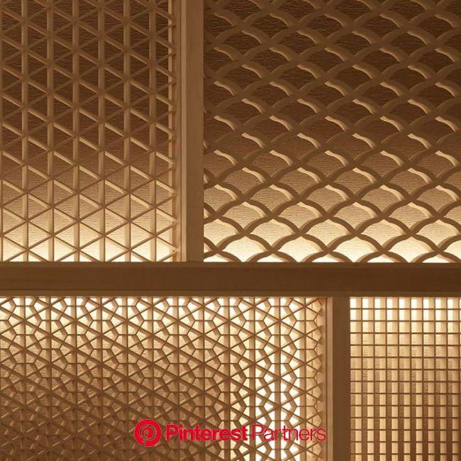 銀座 結 中條 | プロジェクト | sidedesign | 壁の設計, 日本料理店のインテリア, 伝統的な家