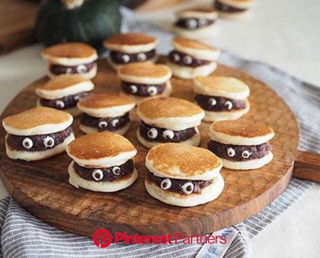 ハロウィンパーティー料理~マネしたくなる!おもしろアイデア料理&かわいいハロウィンスイーツ(お菓子(画像あり) | ハロウィン お菓子 レシピ, ハロウィンスイーツレシピ, ハロウィン お菓子 手作り