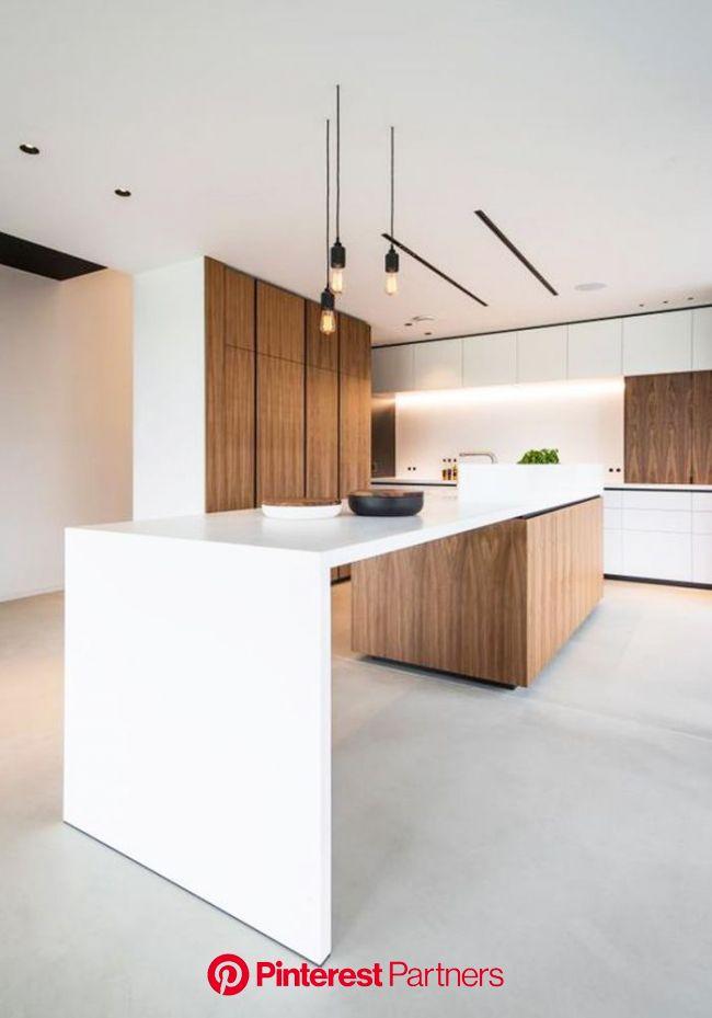 Corian®: le matériau idéal pour votre cuisine - IDEO | Cuisine moderne, Cuisine design moderne, Cuisine loft