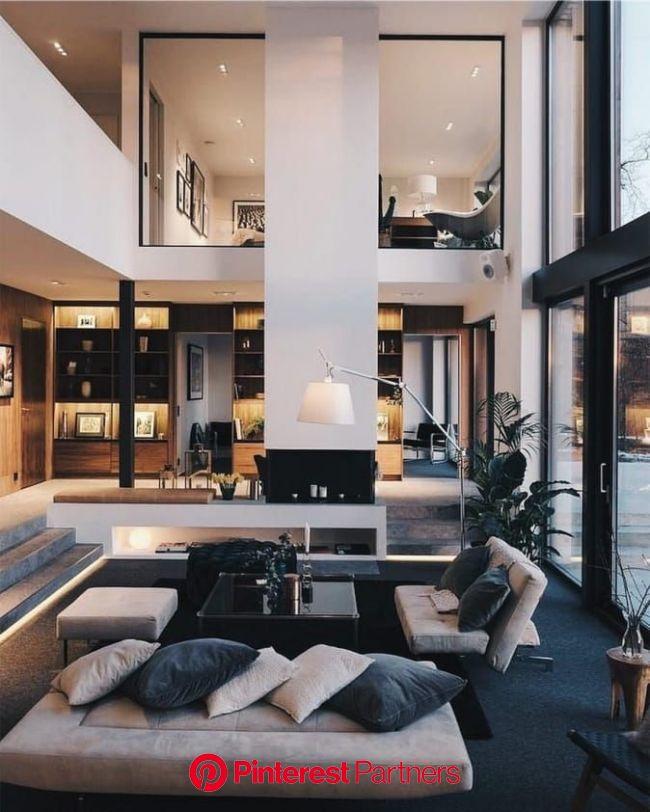 Minimal Interior Design Inspiration (With images)   Minimalism interior, Minimal interior design, Modern house design