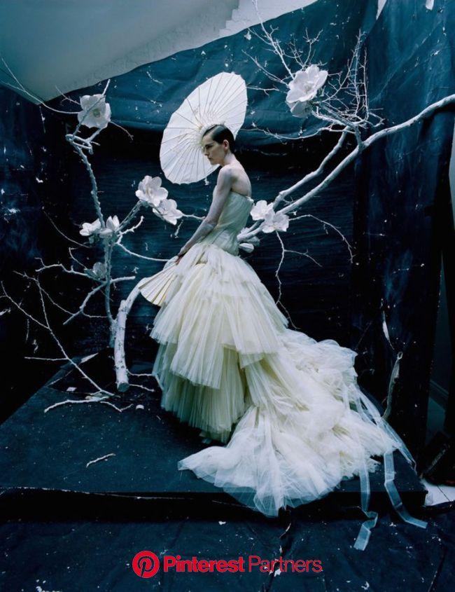 Tim Walker British Vogue 19 | Fashion photography editorial vogue, Fashion photography editorial, Tim walker photography