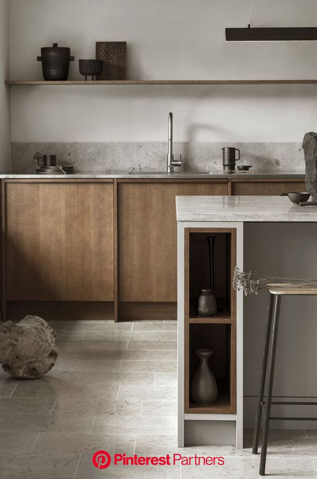 Is the All-White Kitchen Trend Finally Over?? - Apartment34 #home #style #interiordesign | Minimalist kitchen, Kitchen trends, Kitchen style