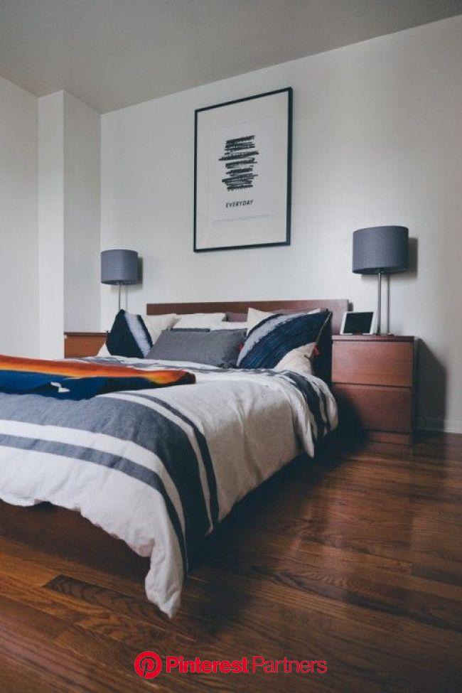 A Spirit of Generosity in a Philadelphia Home (With images) | Bedroom interior, Masculine interior design, Apartment bedroom decor