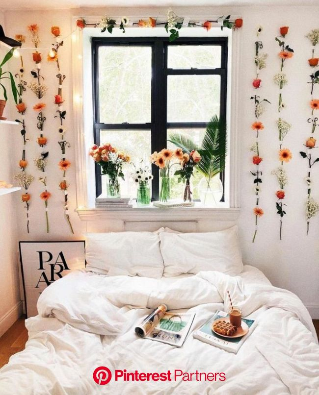 15 Bohemian Bedrooms With Free Spirit Vibes   Urban bedroom, Romantic bedroom decor, Room decor