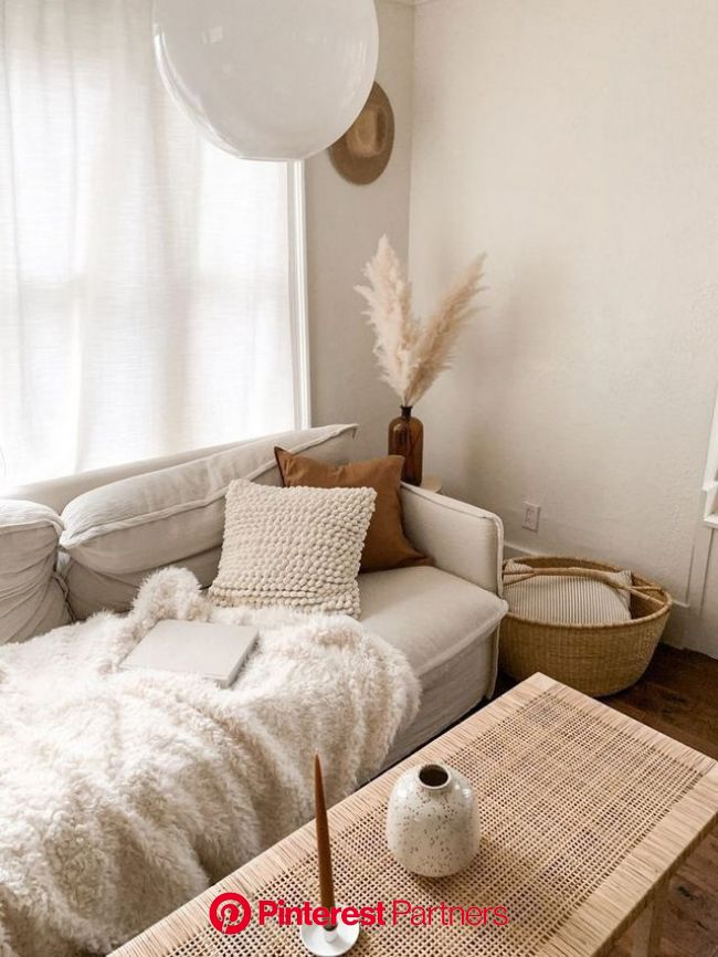 Achieving Your Aesthetic: Spring 2019 | Industrial interior style, Apartment decor, Home decor