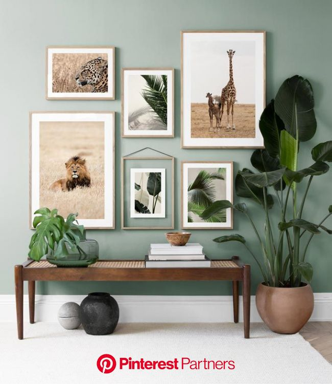 Gallery Wall: 5 Reasons to Have One! | Gallery wall living room, Decor, Art gallery wall