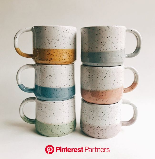 Freckled Pottery - handmade pottery based in North Texas | Handmade pottery, Handmade ceramics, Pottery
