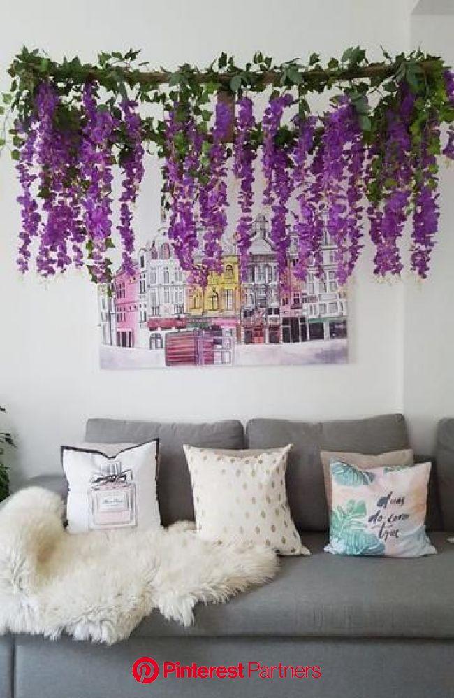 Multiple Colors Foliage   Handmade home decor, Fantasy decor, Handmade home