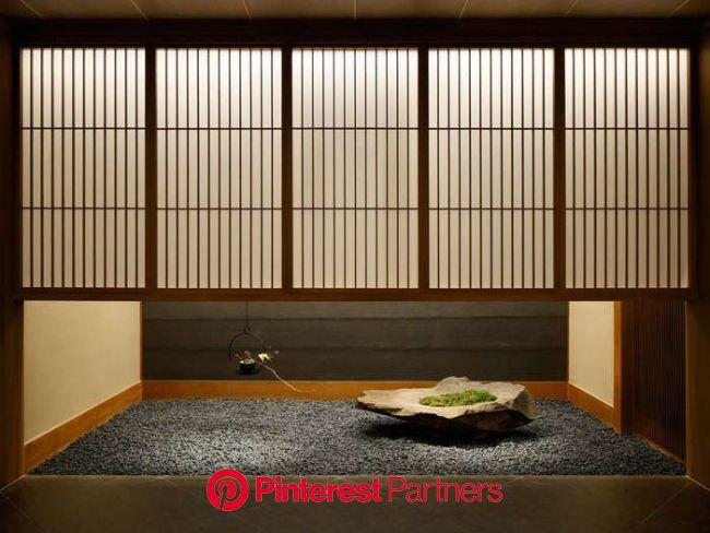 東京の和モダンなラグジュアリーホテル5選。新しいジャパニーズスタイルに注目! | icotto(イコット)【2020】 | 和モダンのインテリア, 日本料理店のインテリア, 日本のリビングルーム