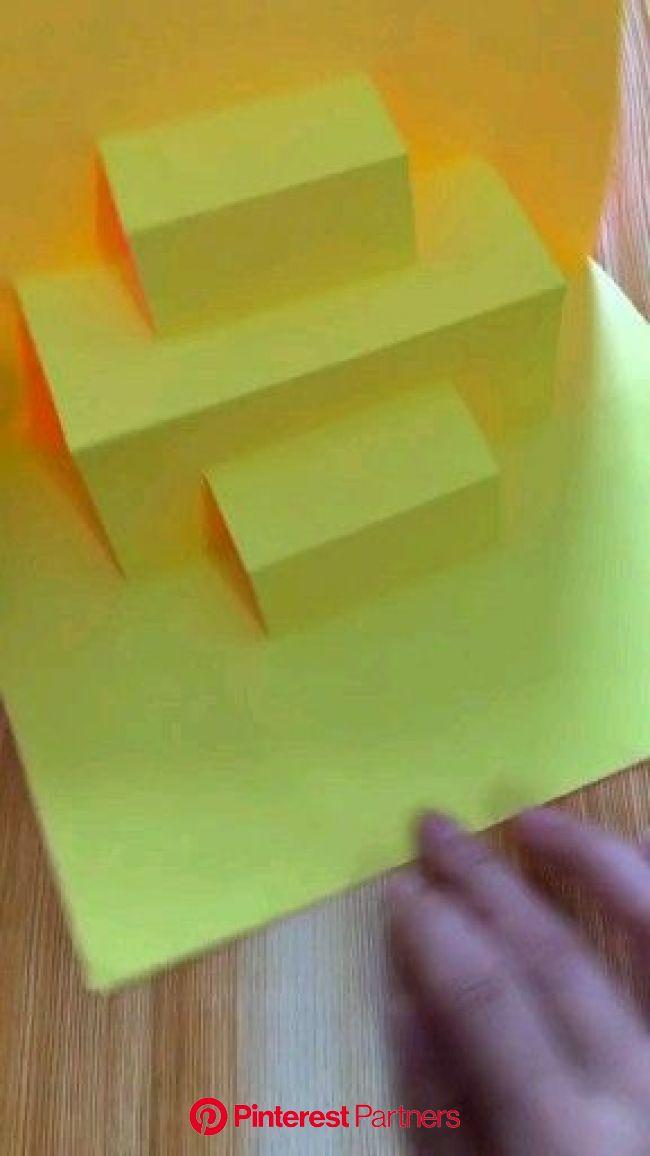 DIY Easy Handmade Greeting Cards - How to Make Paper Cards [Video] (With videos)   Handmade cards diy, Cards diy easy, Greeting cards handmade