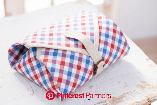 まっすぐちくちく、縫うだけ簡単!「マルチ保冷シート」の作り方   はんどカフェ   縫う, ソーイング, シート