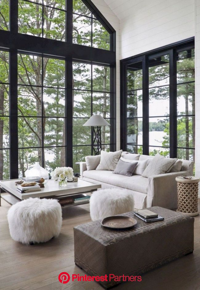 42+ Comfy Lake House Living Room Decor Ideas | Decor home living room, Farm house living room, Home